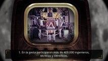7  datos curiosos sobre el Apolo 11, la primera misión que llegó a la Luna