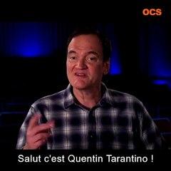 Tarantino - Join me on OCS