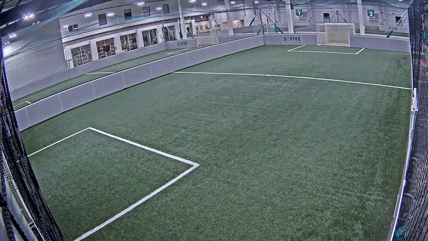 07/19/2019 06:00:01 - Sofive Soccer Centers Brooklyn - Old Trafford