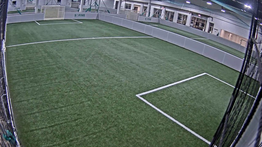 07/19/2019 06:00:01 - Sofive Soccer Centers Brooklyn - San Siro
