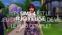 Les meilleurs mods des Sims 4