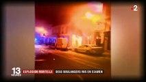 Incendie mortel à Lyon : il ne s'agissait probablement pas d'un accident