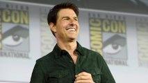 Tom Cruise fait le buzz en surprenant ses fans avec le trailer de «Top Gun: Maverick»
