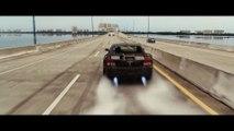 Fast & Furious - Dom Toretto (Vin Diesel)'s Wildest Car Stunts