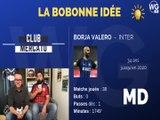 """Borja Valero, la """"bobonne idée"""" du Club Mercato Bordeaux"""