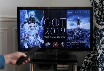 New Emmy Record for 'Game of Thrones'