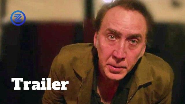 A Score to Settle Trailer #1 (2019) Nicolas Cage, Benjamin Bratt Thriller Movie HD
