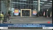 Jokowi Akan Sampaikan Strategi Pembangunan dalam Acara Visi Indonesia