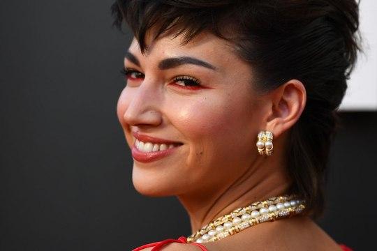"Nouvelle icône de la mode : Úrsula Corberó, la star de ""La Casa de Papel"""