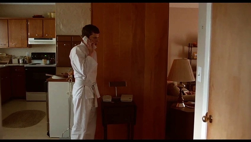 The Art of Self-Defense Movie Clip - Phone Call - Jesse Eisenberg