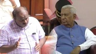 Karnataka Crisis : ಎಚ್ ಡಿ ಕುಮಾರಸ್ವಾಮಿ ಸರ್ಕಾರಕ್ಕೆ ಹೊಸ ಡೆಡ್ಲೈನ್ ನೀಡಿದ ರಾಜ್ಯಪಾಲರು