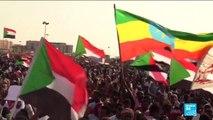 Des manifestations en hommage aux martyrs de la répression au Soudan