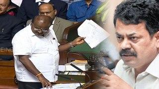 Karnataka Crisis :ಶಾಸಕ ರೇಣುಕಾಚಾರ್ಯ ಬಗ್ಗೆ ಕುಮಾರಸ್ವಾಮಿ ಹೇಳಿದ್ದೇನು ಗೊತ್ತಾ?