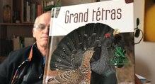 Interview 2 de Emmanuel Ménoni : Le grand tétras, un drôle d'oiseau !