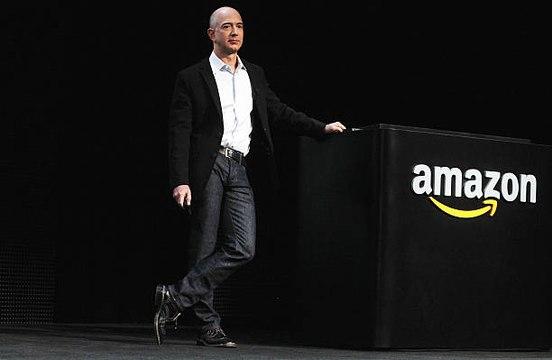 Amazon : lancement de son système anti-contrefaçon en Europe