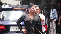 Watch Entry of Star Cast of Mission Mangal Movie at Trailer Launch