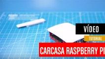 Cómo aprovechar tu antigua carcasa de la Raspberry Pi