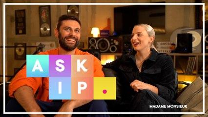 Interview : Madame Monsieur