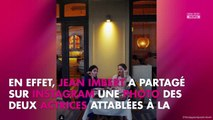 Marion Cotillard : sa soirée gourmande avec Leïla Bekhti chez la mamie de Jean Imbert