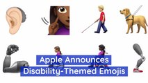 New Emojis Are Added To iPhones