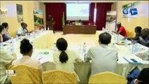 RTG/Certification des ressources forestières gabonaises - WWF Gabon et WWF Chine mutualisent les competences