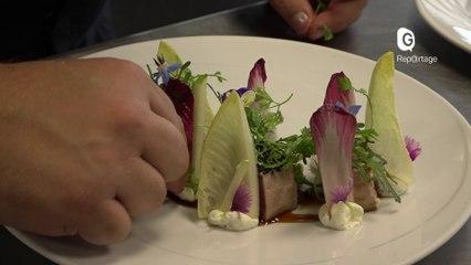 Reportage - Et la gastronomie à Grenoble, on en est où ? - Reportage - TéléGrenoble