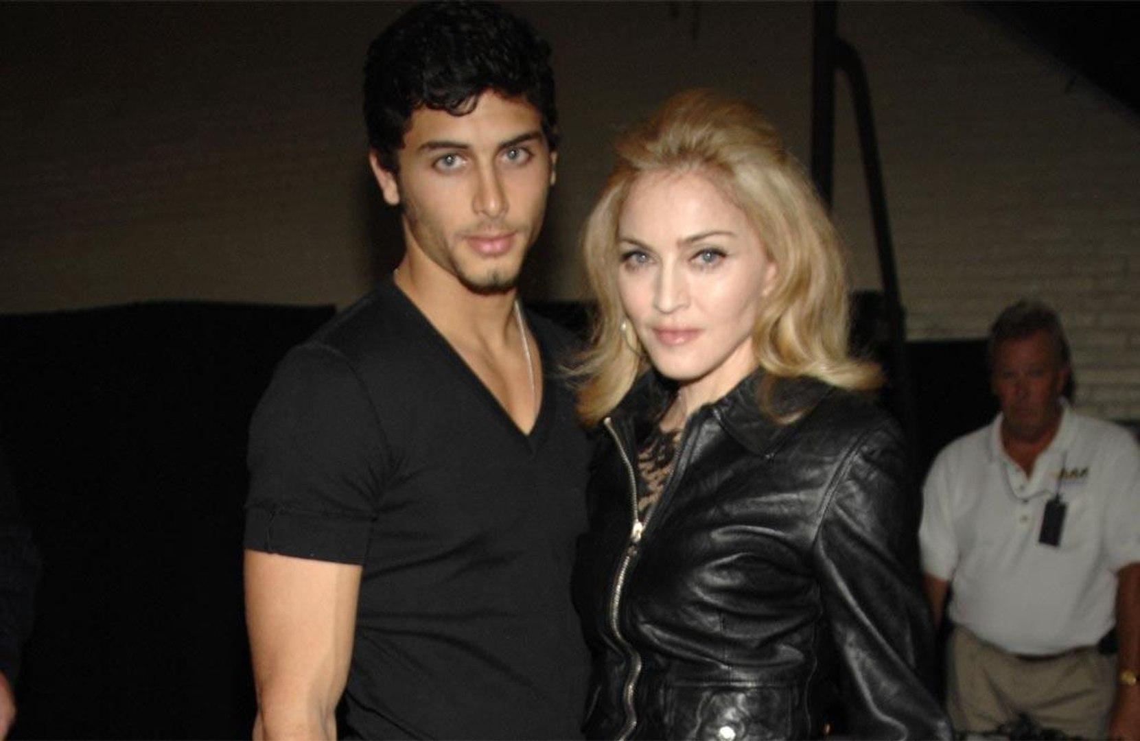 Jesus luz fotos madonna Madonna &