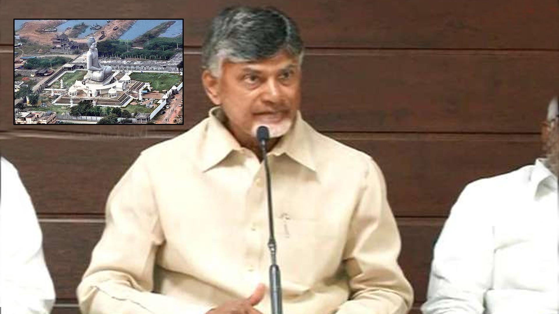 జగన్ వల్లే  ప్రపంచ బ్యాంకు నిధులు ఇవ్వలేదన్న చంద్రబాబు || Oneindia Telugu