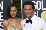 Bradley Cooper e Irina Shayk vão compartilhar custódia igual da filha Lea