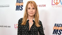 Lea Thompson Just Found Out Who's Playing Lorraine in 'Back to the Future' Musical: 'She's Cute!'