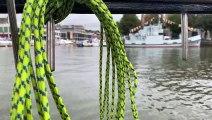 Tall Ships arrive for Bristol's Harbour Fest!