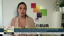 España: bases de PODEMOS aprueban gobierno de coalición con PSOE