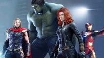 Marvel's Avengers - SDCC LEAK GAMEPLAY  Part 2