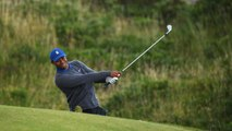 Does Tiger's Rough British Open Forecast a Bleak Future?