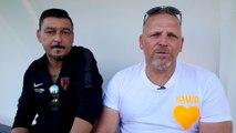 Blotzheim : Un footballeur sauvé par ses coéquipiers après un malaise en plein match