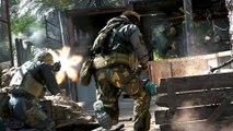 Call of Duty : Modern Warfare - Aperçu officiel du mode Gunfight