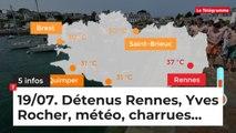 Le Tour de Bretagne en 5 infos - 19/07/19