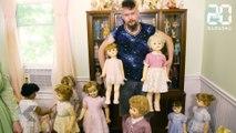 Ils ont 200 poupées chez eux - Le Rewind du Vendredi 19 Juillet 2019