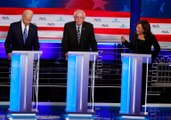 Next Round of Democratic Debates to Feature Rematch, New Showdowns