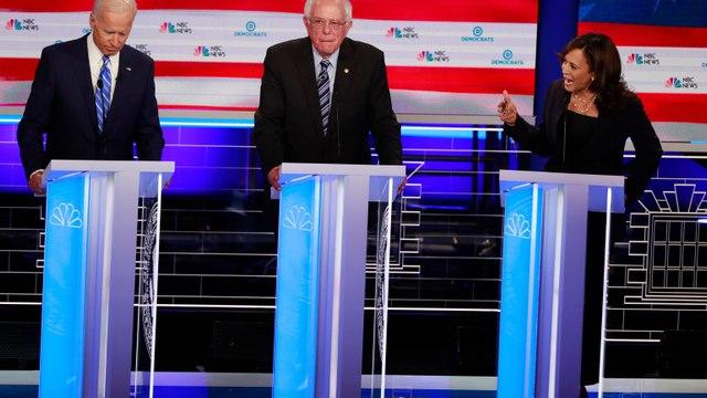 Next Round of Democratic Debates to Feature Rematch, New Showdowns