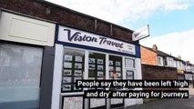 Vision Travel Video Generic