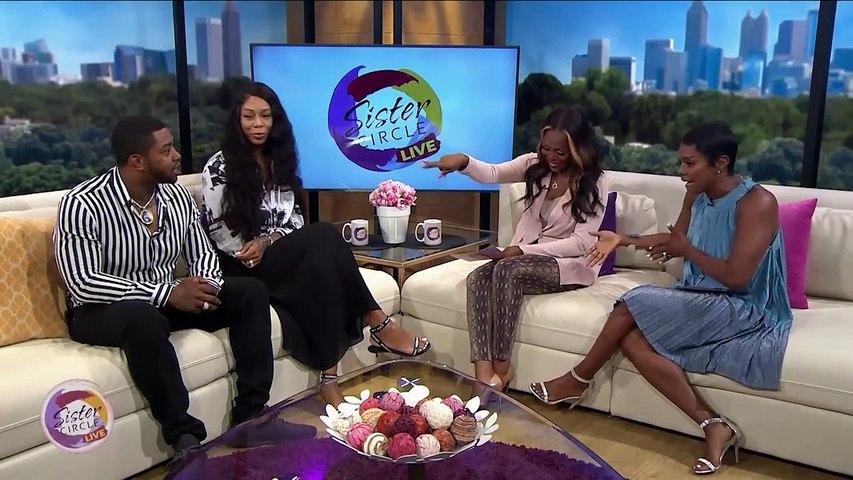 Love and Hip Hop Atlanta's 2019 - Sister Circle -