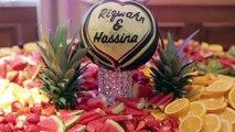 Hasina  Rizwahn Wedding Teaser A Cinematic Short Film  Deja Vu Camera Crew