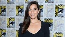 America Ferrera On the 'Send Her Back' Chant and 'Superstore's' Immigration Storyline