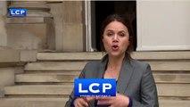 LCP - Bande Annonce - Débat dérèglement climatique avec Greta THUNBERG