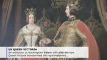 Buckingham Palace celebrates 200th anniversary of Queen Victoria's birth