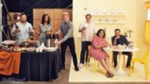 Gordon Ramsay, Jon Favreau, Padma Lakshmi & More TV Chefs Play Kitchionary