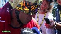 """Tour de France 2019 - Vincenzo Nibali, ça ne va pas : """"J'espère que la condition va s'améloriorer sinon... !"""""""