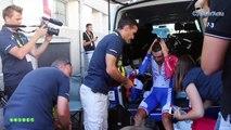 """Tour de France 2019 - Thibaut Pinot : """"Je ne me préoccupe pas des autres"""""""