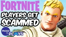 7 Times Fortnite Players Got SCAMMED